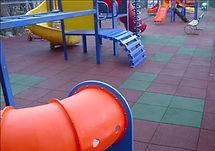 Pisos para zonas infantiles