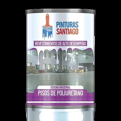 PISO DE POLIURETANO (1 galón)
