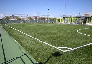 Superficies Deportivas