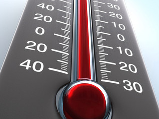 Temperatura Mínima de Aplicación Revestimientos Acrílicos para Superficies Deportivas