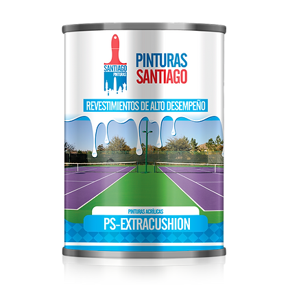 GOMA EXTRABLANDA PS-ExtraCushion (1 galón)