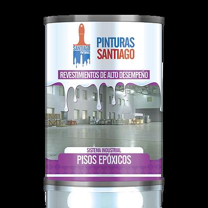 PISO EPÓXICO (1 galón)