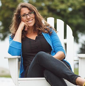 alena dillon writer