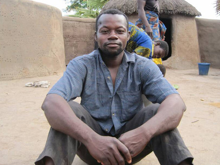 STORIES OF GHANA: Burning Idols