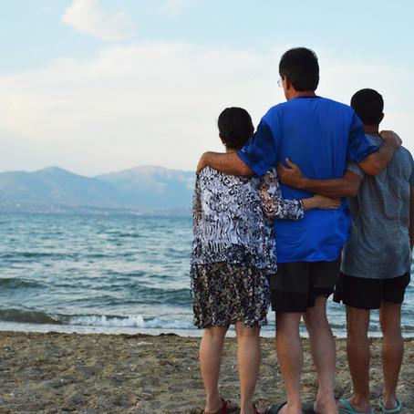 EQUIPPING EVANGELIST: Paul's Gift