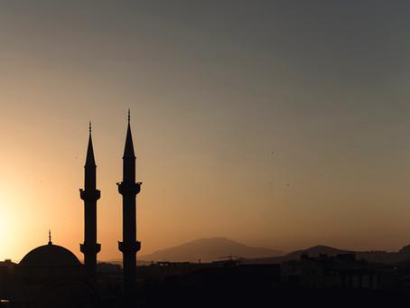 LOVE MUSLIMS: Impact Story