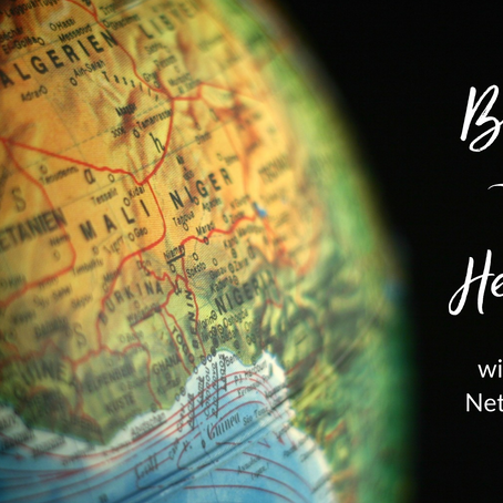 MISSION NETWORK NEWS: Beyond the Headlines
