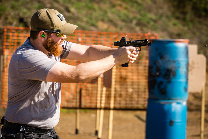 Performance Pistol Dynamics