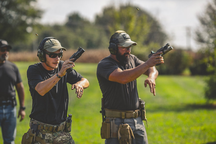 Critical Applications - Pistol