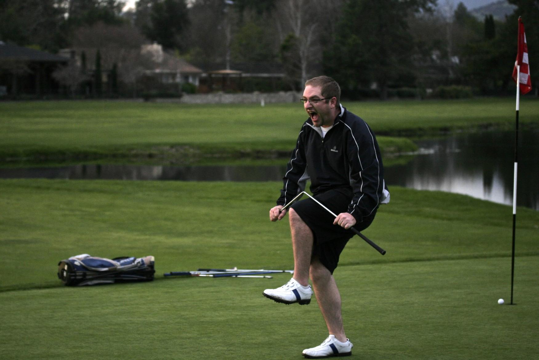 Смешные гольф картинки, картинки работе