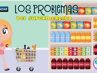 Los problemas del supermercado (Presentación Interactiva).