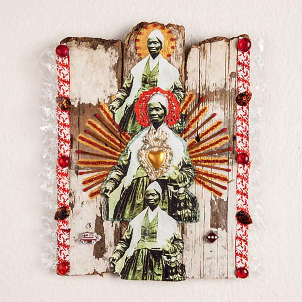 """Sojourner Truth for Malia Obama"""