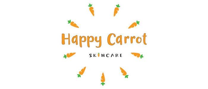 Small - Happy Carrot