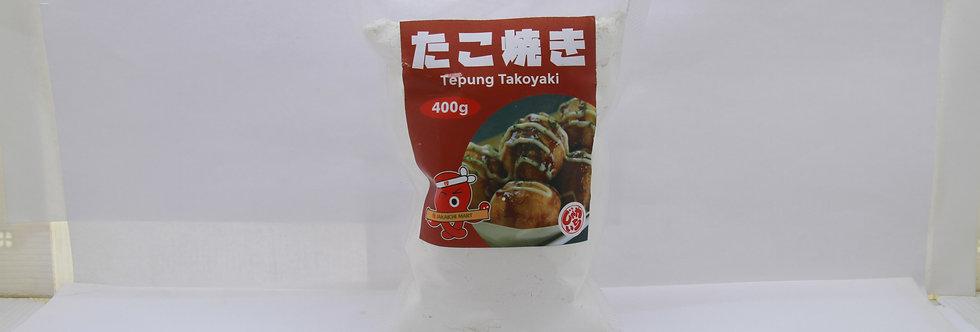 Takoyaki Flour