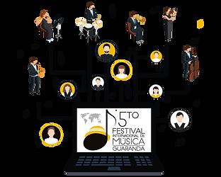 Festival online 2021