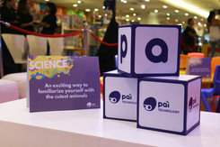 More Play Dates with Your Kids with PAI Toys