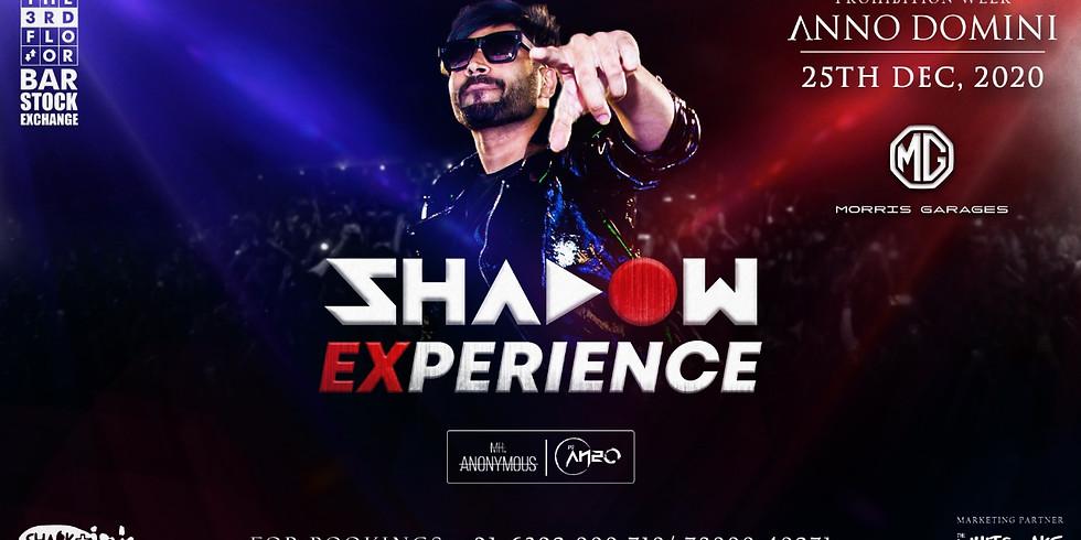 DJ Shadow Dubai | 25th December, 2020