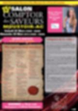recto newsletter comptoir saveurs 2019.p