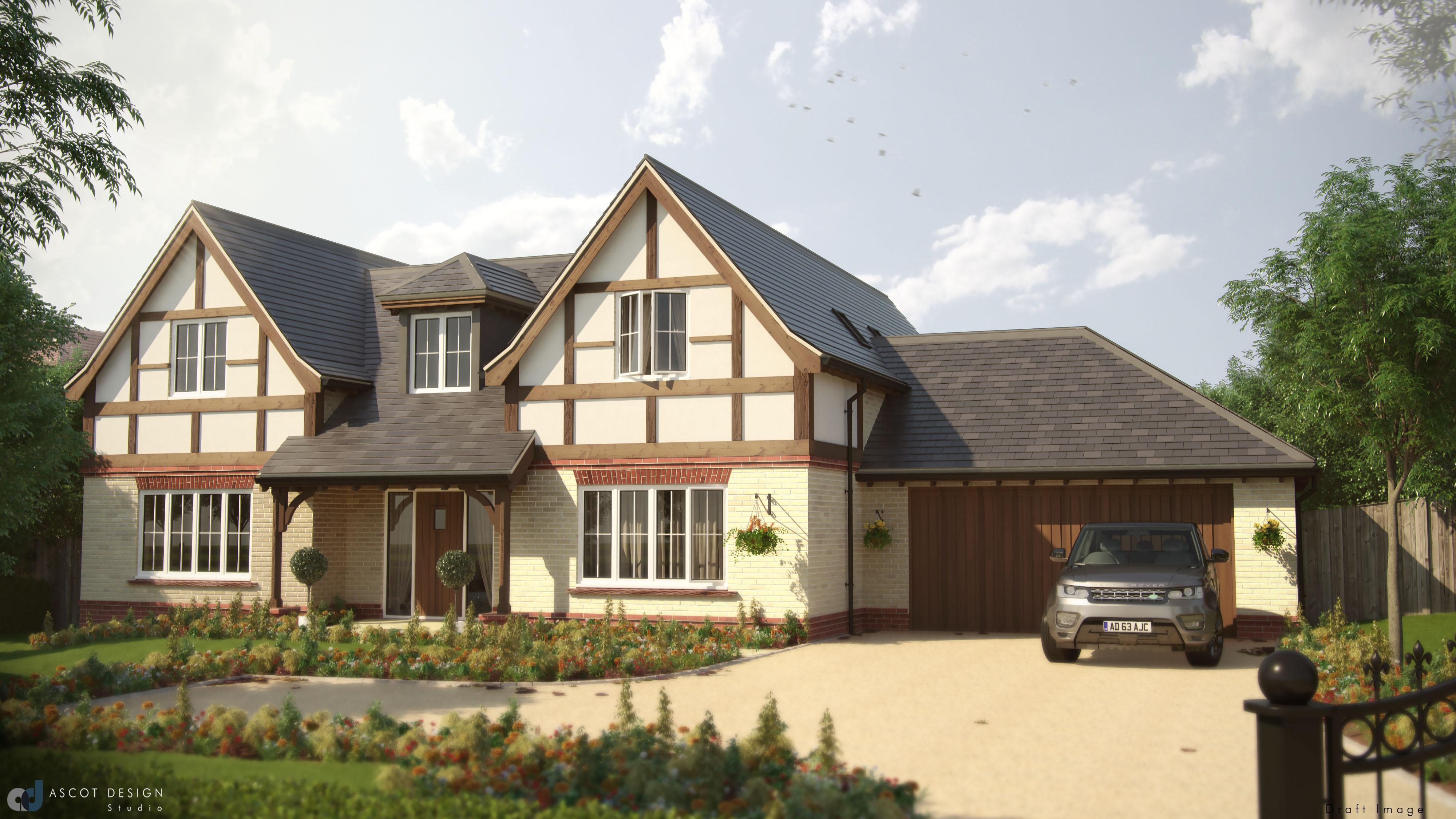 Bricklaying Contractor Surrey