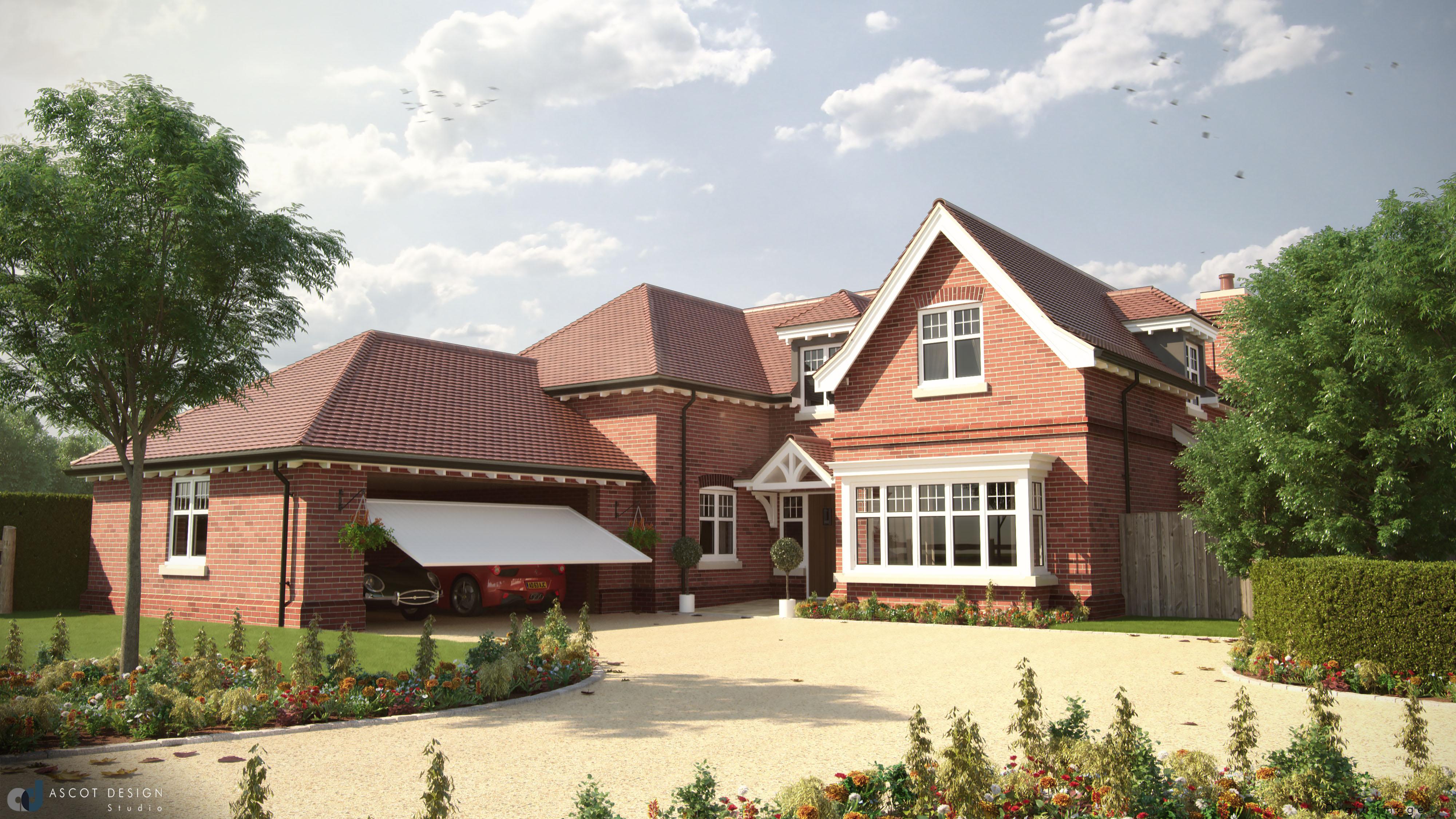 Bricklaying Contractor Wiltshire