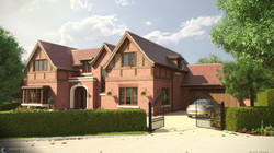 Bricklaying Contractor Berkshire