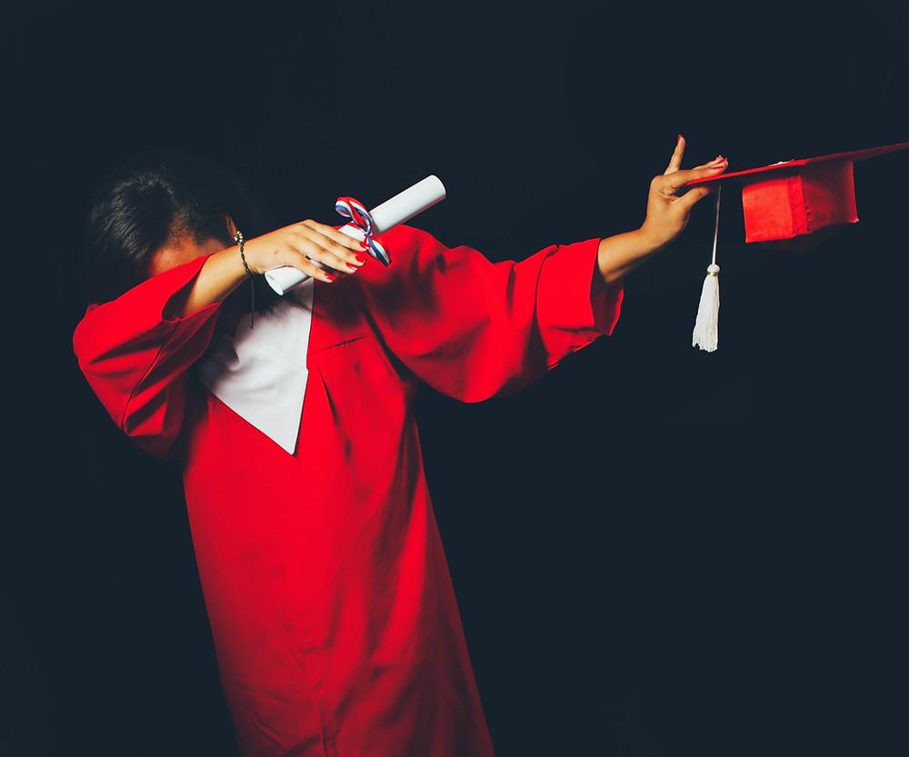 Le diplôme perd-il de so importance ?