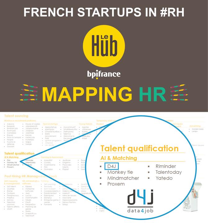 #Mapping - Le Hub BPI France