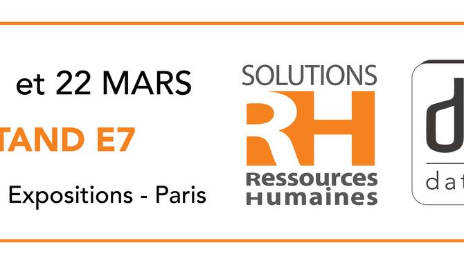 #Event - Salon Solution RH Paris