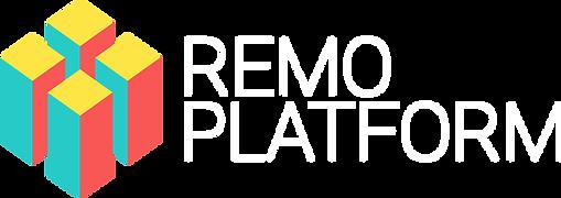 Logo Remo Platform Recrutemen emploi soluton big data