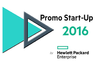 data4job logo Hewlett packard promo start-up 2016