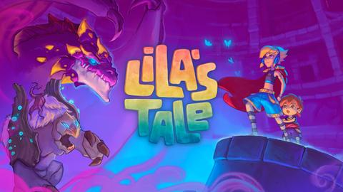 Lila's Tale