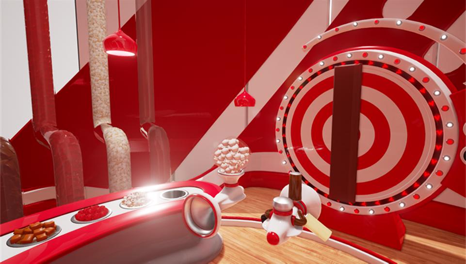 Kitkat VR Experience