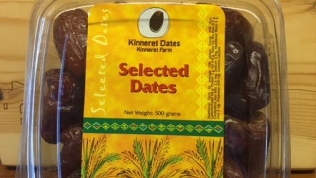 AMERI DATES FROM KINNERET FARM