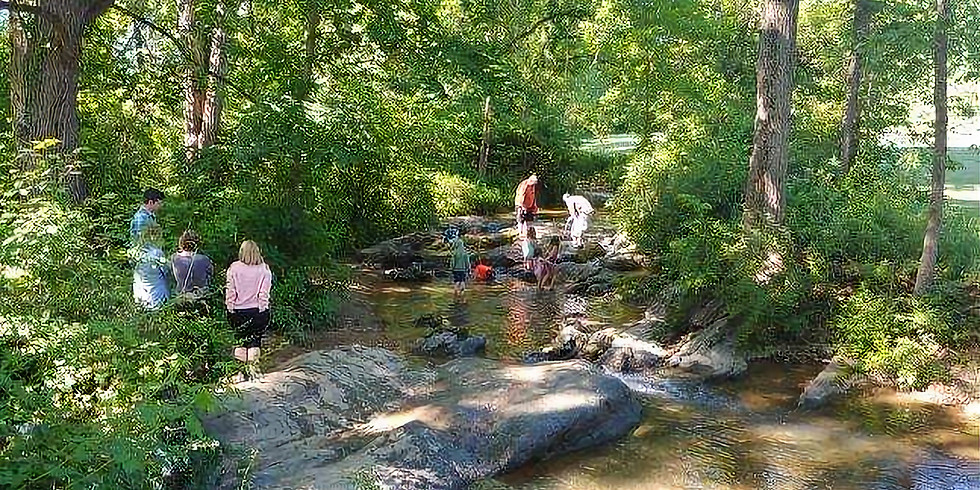 Outdoor Adventure Club (Ages 10-14)