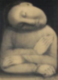 Jerzy Czerniawski - Zonder titel