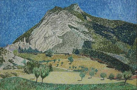 Louis Boermeester - Berglandschap.jpg