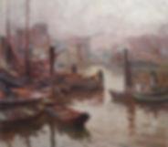 A.P Schotel - De Nieuwe Haven (Dordrecht)