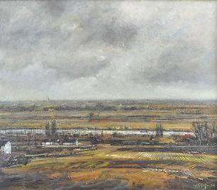 Wim Steijn - De Maas bij Maastricht.jpg