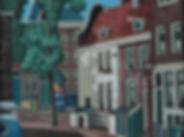 Toon van den Muijsenberg - Westermarkt Amsterdam