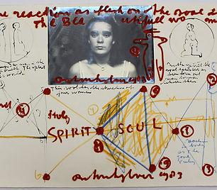 Anton Heyboer - Spirit & Soul