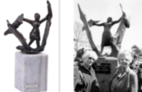 Truus Menger - Vrouw in het verzet