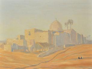 Ferdinand Erfmann - Sousse