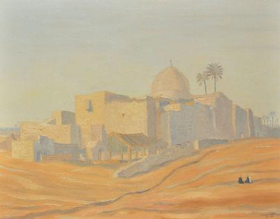 Ferdinand Erfman - Sousse