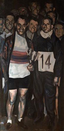 Theo Bennes - Le Vainqueur