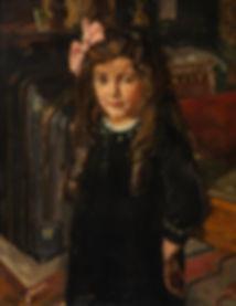 Henri Fréderic Boot - Portret van Dora Rodriques Pereira