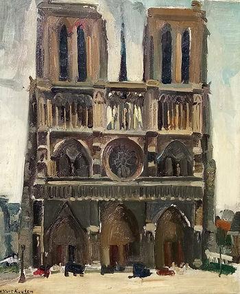 Harrie Kuijten - Notre-Dame