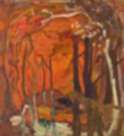 Marie José Robben - Landgoed Elswout