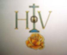 chiffres d'Henri V de la Croix par Louis Chiren