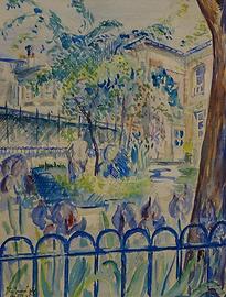 Anoniem - Le Jardin