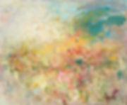 Anton Buytendijk, Amsterdam 1913-2002Amsterdam, 'Warme zomer', olieverf op doek, 95x 115cm., gesigneerd rechtsonder.